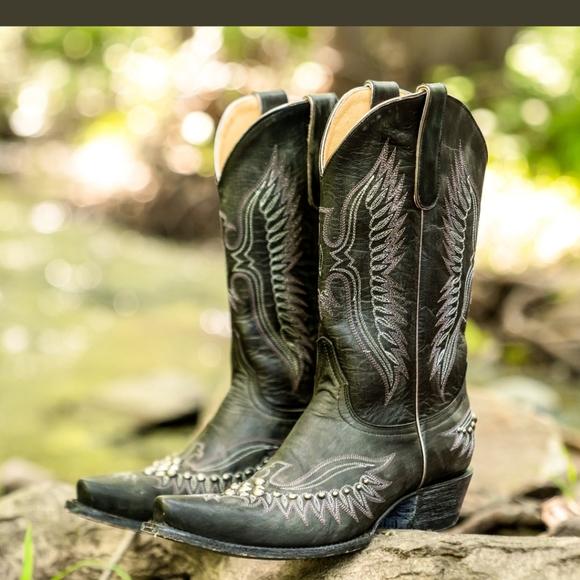 Idyllwind boots